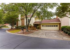 Property for sale at 4336 Village Oaks Lane, Dunwoody,  GA 30338