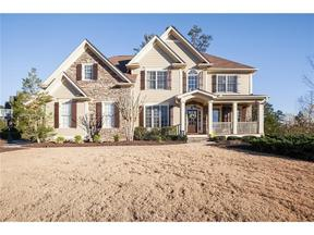 Property for sale at 5875 Wildlife Trail NW, Acworth,  GA 30101
