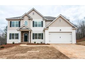 Property for sale at 4548 White Horse Drive, Braselton,  Georgia 30517