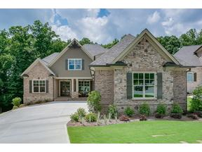 Property for sale at 2559 Rock Maple Drive, Braselton,  Georgia 30517