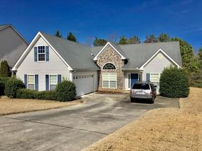 Property for sale at 7232 Litany Court, Flowery Branch,  Georgia 30542